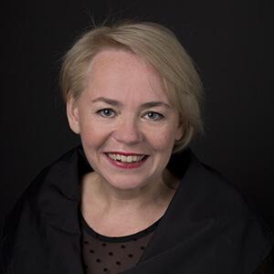 Jeannette van Dongen