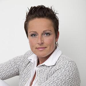 Claire van der Kraats